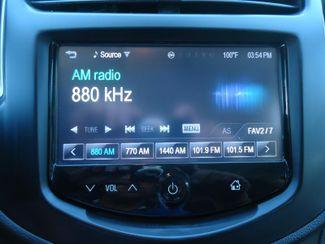 2016 Chevrolet Trax LS SEFFNER, Florida 23