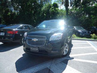 2016 Chevrolet Trax LS SEFFNER, Florida 5