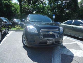 2016 Chevrolet Trax LS SEFFNER, Florida 7