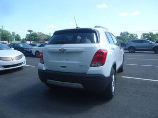 2016 Chevrolet Trax LT SEFFNER, Florida 16