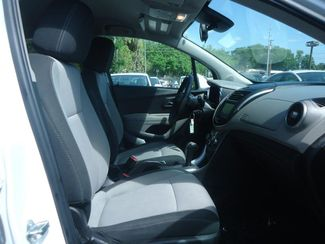 2016 Chevrolet Trax LT SEFFNER, Florida 21
