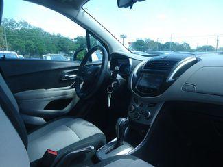 2016 Chevrolet Trax LT SEFFNER, Florida 22