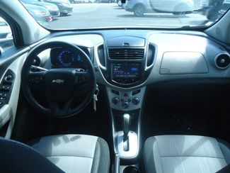 2016 Chevrolet Trax LT SEFFNER, Florida 24