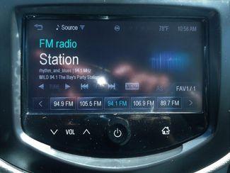 2016 Chevrolet Trax LT SEFFNER, Florida 34