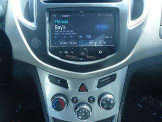 2016 Chevrolet Trax LT SEFFNER, Florida 35