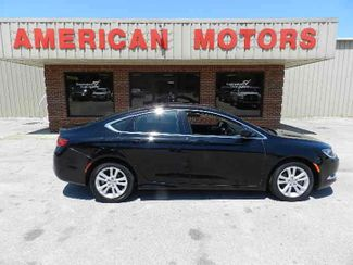 2016 Chrysler 200 Limited | Brownsville, TN | American Motors of Brownsville in Brownsville TN