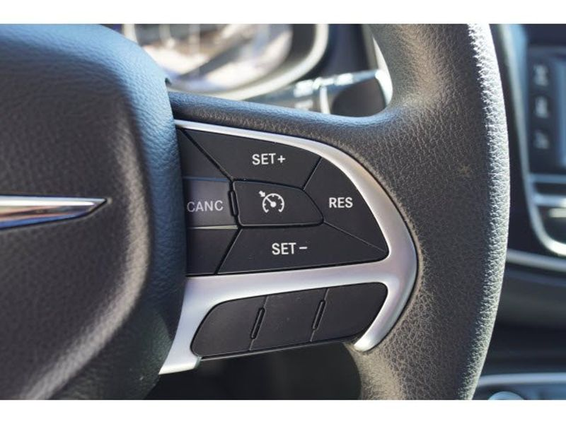2016 Chrysler 200 Limited  city TX  College Station Ford - Used Cars  in Bryan-College Station, TX