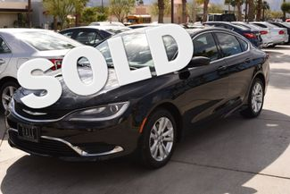 2016 Chrysler 200 in Cathedral City, CA