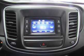 2016 Chrysler 200 Limited W/ BACK UP CAM Chicago, Illinois 11