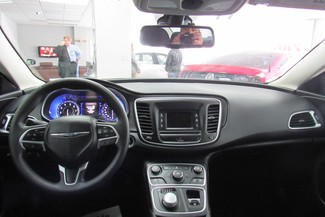 2016 Chrysler 200 Limited W/ BACK UP CAM Chicago, Illinois 15