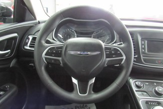 2016 Chrysler 200 Limited W/ BACK UP CAM Chicago, Illinois 18