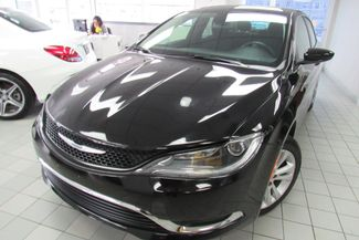 2016 Chrysler 200 Limited W/ BACK UP CAM Chicago, Illinois 2