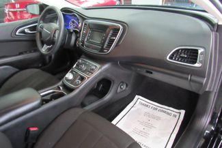 2016 Chrysler 200 Limited W/ BACK UP CAM Chicago, Illinois 11