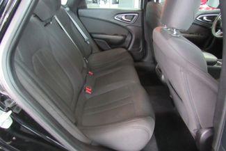 2016 Chrysler 200 Limited W/ BACK UP CAM Chicago, Illinois 13