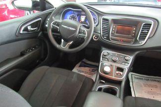 2016 Chrysler 200 Limited W/ BACK UP CAM Chicago, Illinois 15