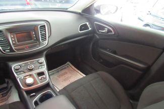 2016 Chrysler 200 Limited W/ BACK UP CAM Chicago, Illinois 16