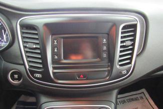 2016 Chrysler 200 Limited W/ BACK UP CAM Chicago, Illinois 18