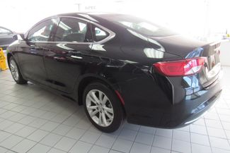 2016 Chrysler 200 Limited W/ BACK UP CAM Chicago, Illinois 4