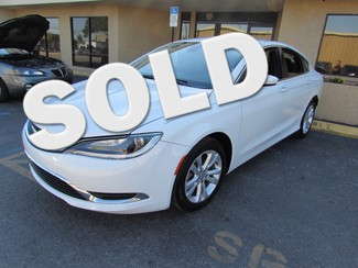 2016 Chrysler 200 in Clearwater Florida