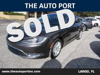 2016 Chrysler 200 Limited | Clearwater, Florida | The Auto Port Inc in Clearwater Florida
