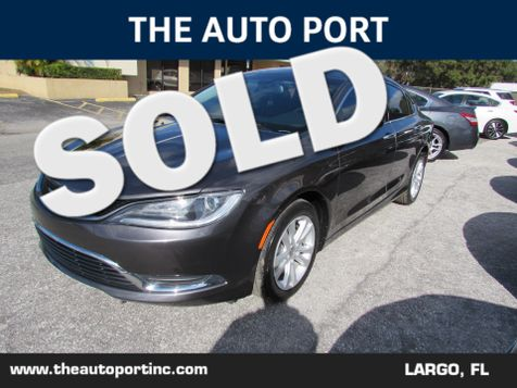 2016 Chrysler 200 Limited | Clearwater, Florida | The Auto Port Inc in Clearwater, Florida