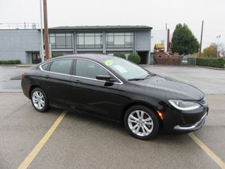 2016 Chrysler 200 Limited | Frankfort, KY | Ez Car Connection-Frankfort in Frankfort KY