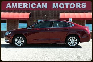 2016 Chrysler 200 Limited | Jackson, TN | American Motors of Jackson in Jackson TN