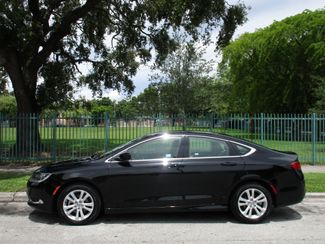 2016 Chrysler 200 Limited Miami, Florida 1