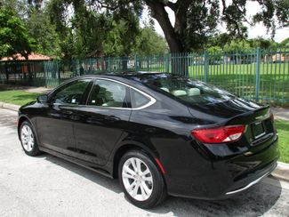 2016 Chrysler 200 Limited Miami, Florida 2