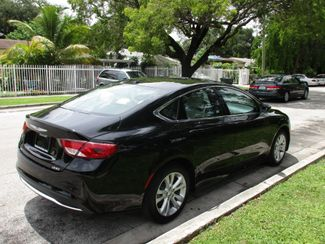 2016 Chrysler 200 Limited Miami, Florida 4