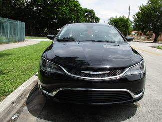2016 Chrysler 200 Limited Miami, Florida 6