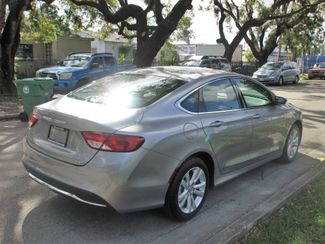2016 Chrysler 200 Limited Miami, Florida 3