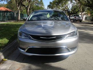 2016 Chrysler 200 Limited Miami, Florida 5