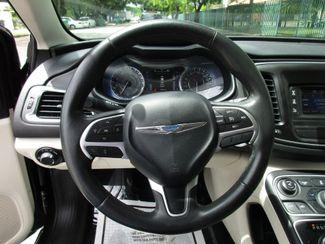 2016 Chrysler 200 Limited Miami, Florida 12