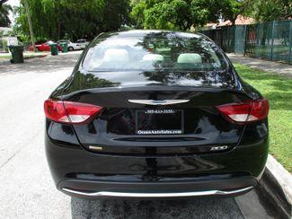 2016 Chrysler 200 Limited Miami, Florida 3