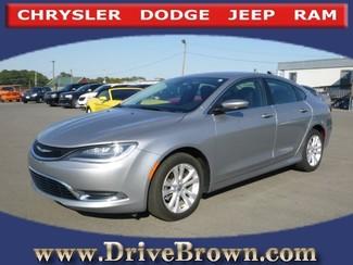 2016 Chrysler 200 Limited Minden, LA