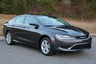 2016 Chrysler 200 Limited Mooresville, North Carolina