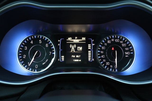 2016 Chrysler 200 Limited Mooresville, North Carolina 20