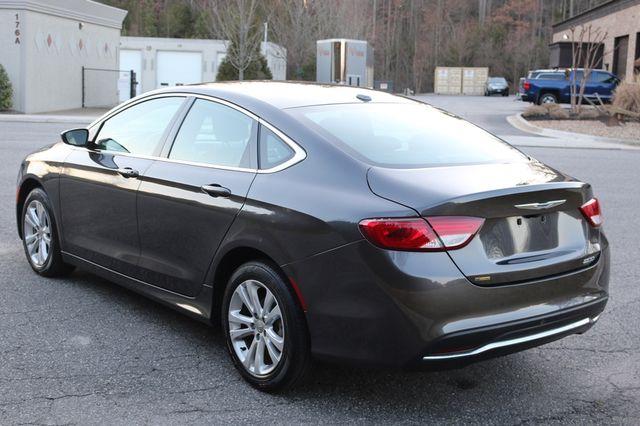 2016 Chrysler 200 Limited Mooresville, North Carolina 3