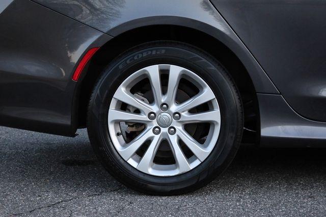 2016 Chrysler 200 Limited Mooresville, North Carolina 48