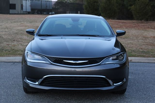 2016 Chrysler 200 Limited Mooresville, North Carolina 63