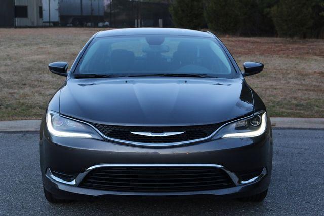 2016 Chrysler 200 Limited Mooresville, North Carolina 64
