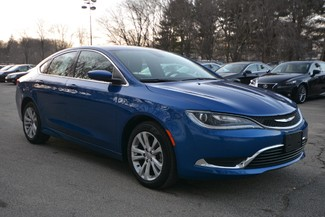 2016 Chrysler 200 Limited Naugatuck, Connecticut 6