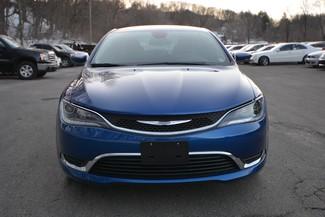 2016 Chrysler 200 Limited Naugatuck, Connecticut 7
