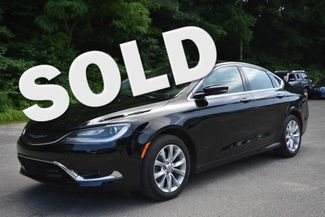 2016 Chrysler 200 C Naugatuck, Connecticut