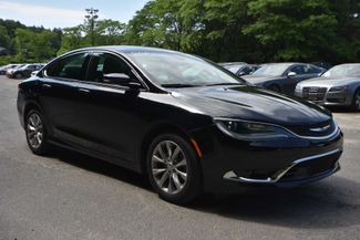 2016 Chrysler 200 C Naugatuck, Connecticut 6