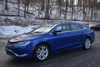 2016 Chrysler 200 Limited Naugatuck, Connecticut