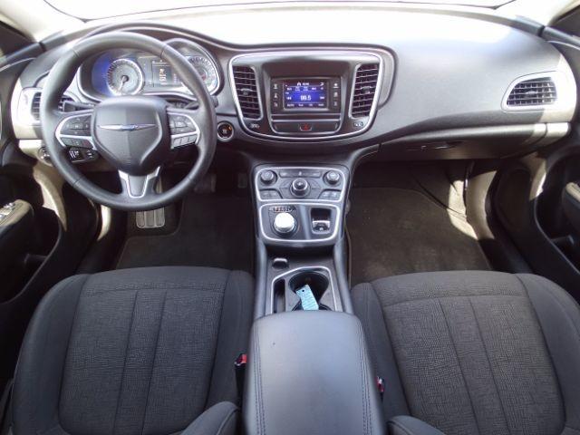 2016 Chrysler 200 Limited San Antonio , Texas 16