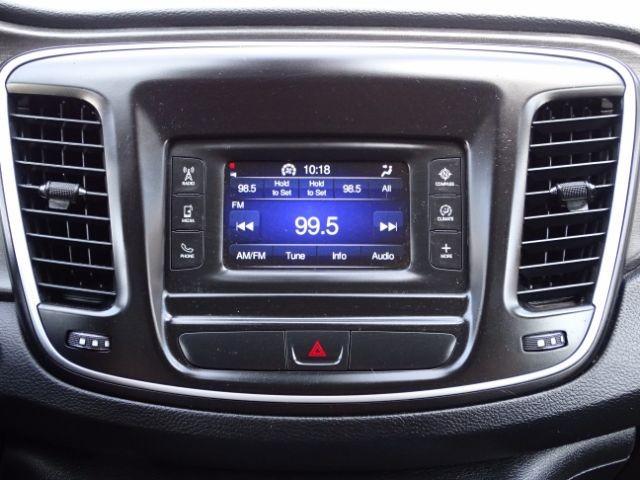 2016 Chrysler 200 Limited San Antonio , Texas 17