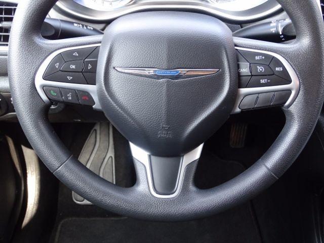 2016 Chrysler 200 Limited San Antonio , Texas 20